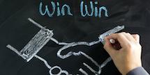 Effectief onderhandelen | Invloed en inzicht (Online training en coaching)