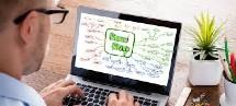 Mindmappen: efficiënt en kritisch lezen (Online training en coaching)