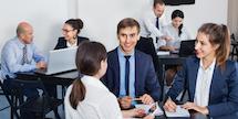 Succesvol samenwerken (Klassikaal online)
