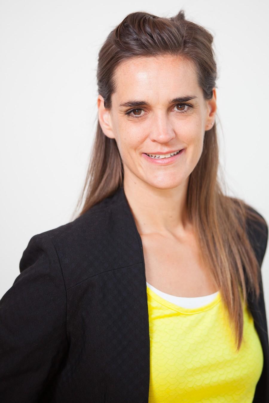 Iris Kroon