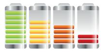 Jouw energie | Energiegevers & energievreters (Online training en coaching)