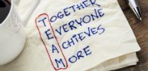 Succesvol samenwerken | Feedback geven en ontvangen