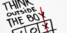 Daag jezelf uit | Creatief denken (Online training en coaching)
