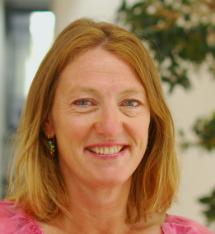 Inge Fuchs