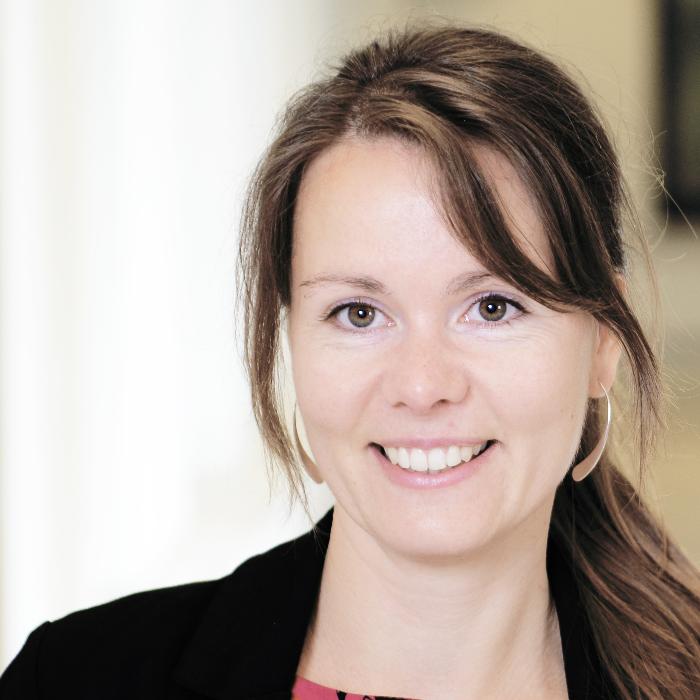 Esther Molenwijk